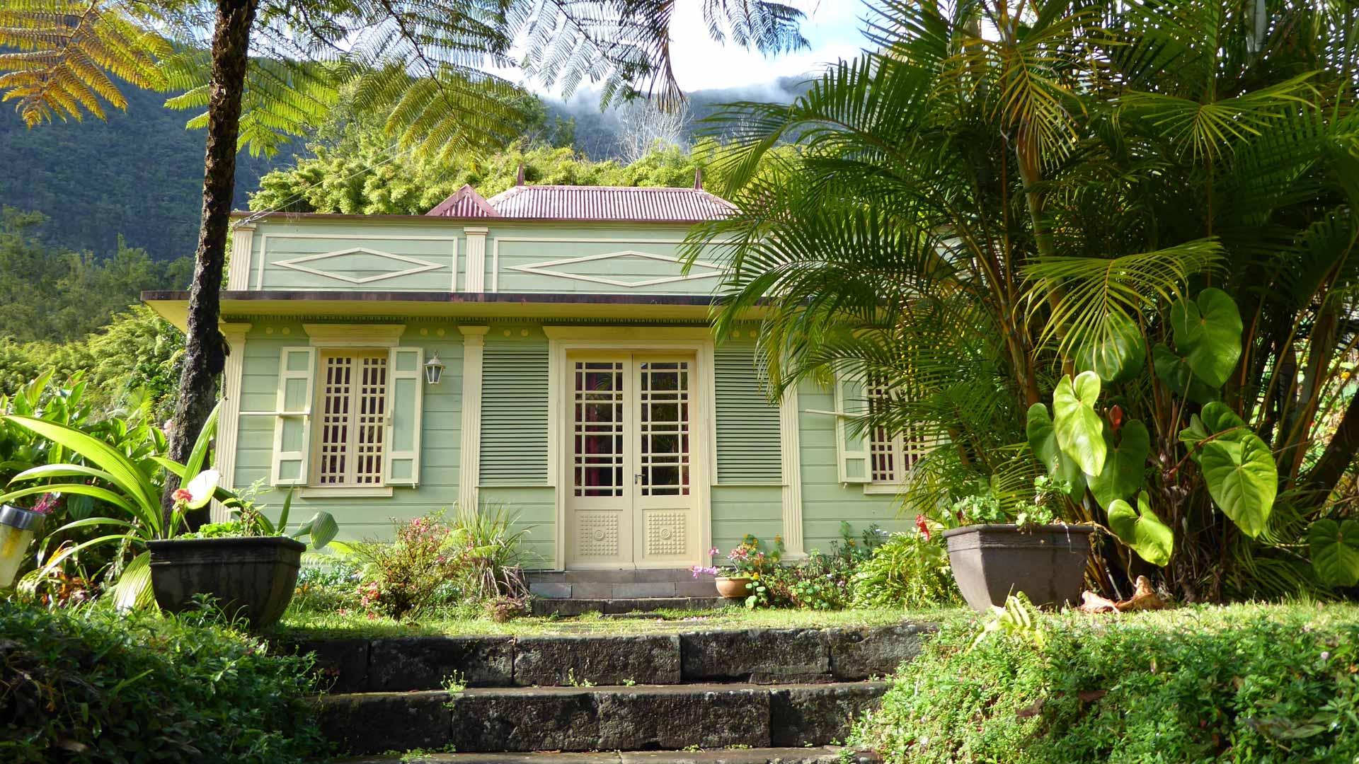 Vente - Agence immobilière Saint Pierre La Réunion