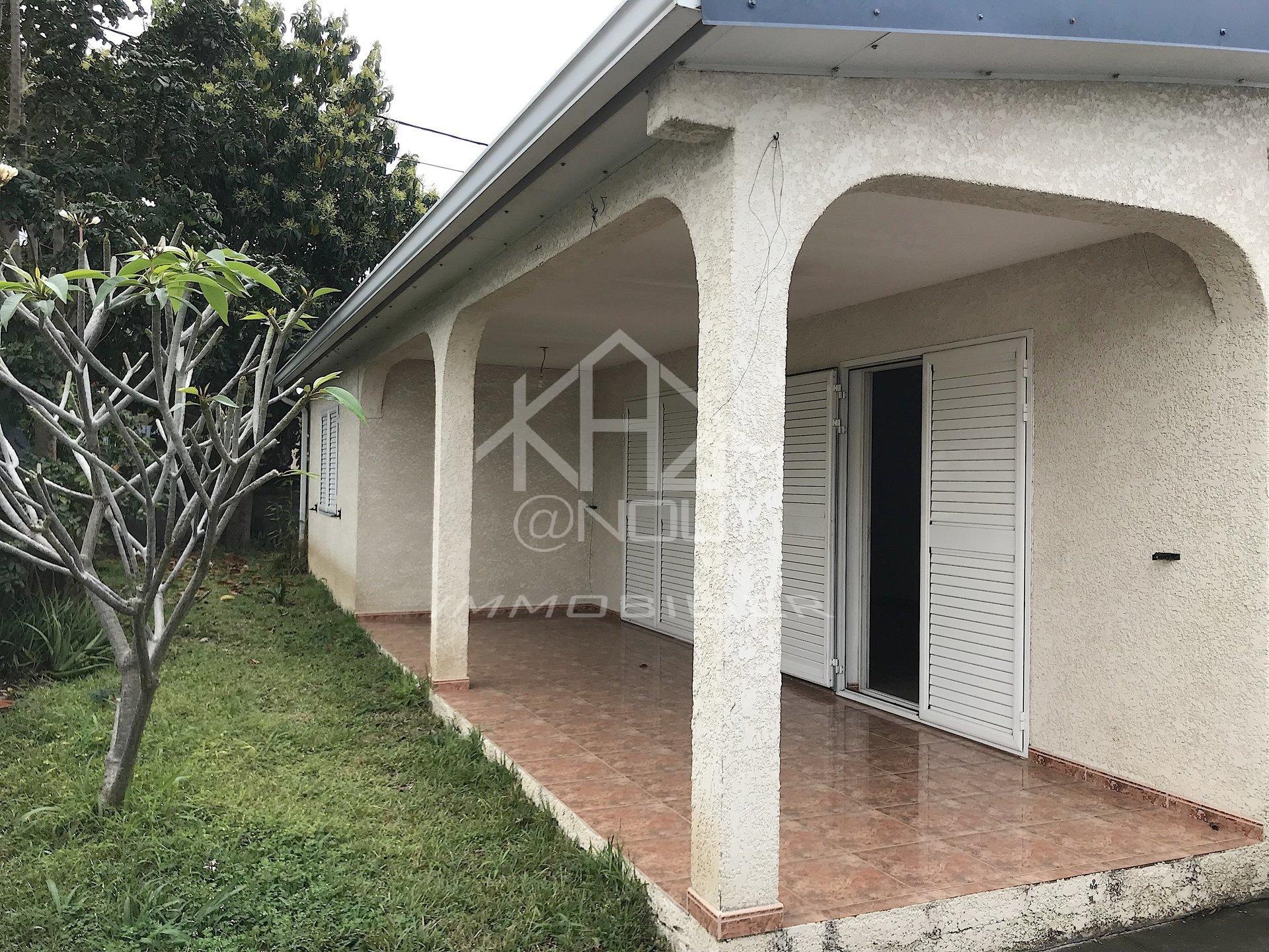 Vente Maison-Villa Saint-Pierre