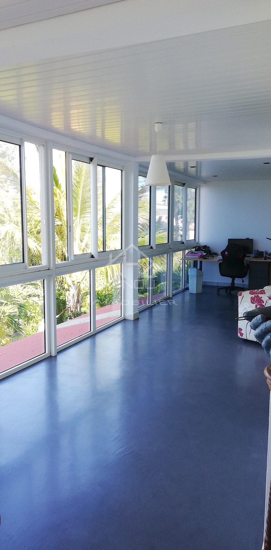 Appartement - Piton Saint-Leu