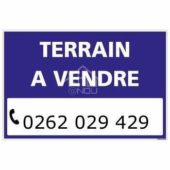 Terrain - Saint-Joseph