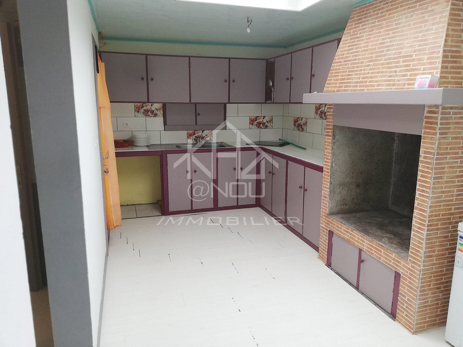 Appartement - LA CHALOUPE