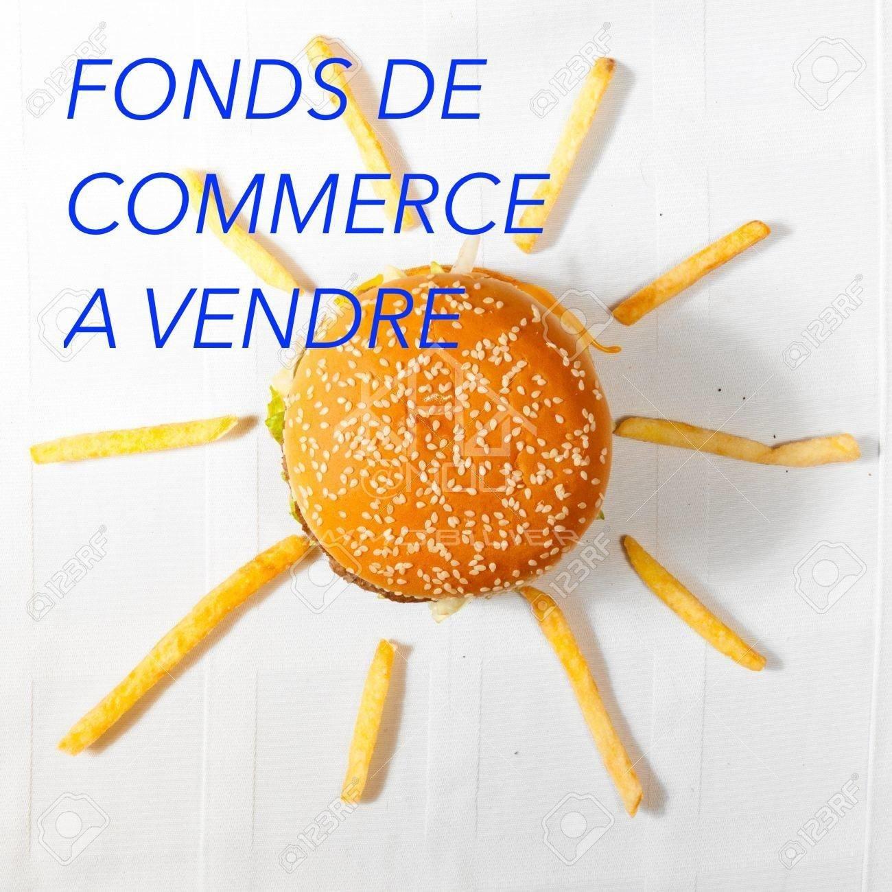 Fonds de commerce - Saint-Pierre