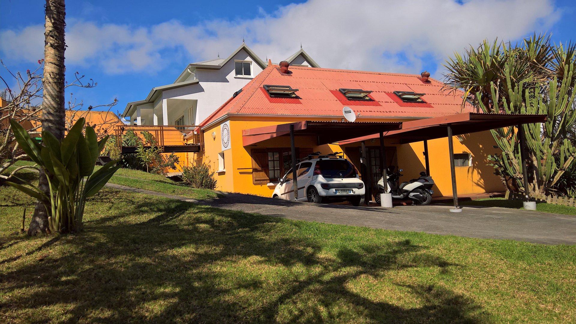 Vente Maison-Villa Saint-Louis