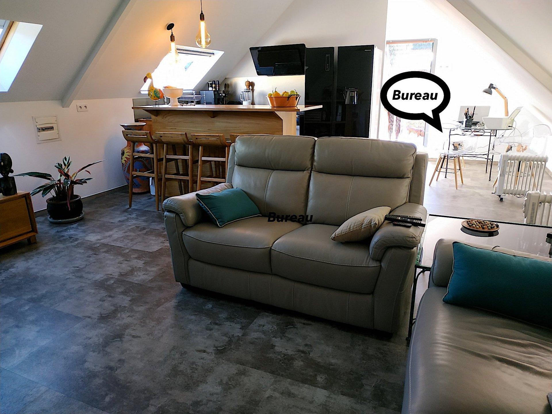 Maison-Villa - Saint-Louis