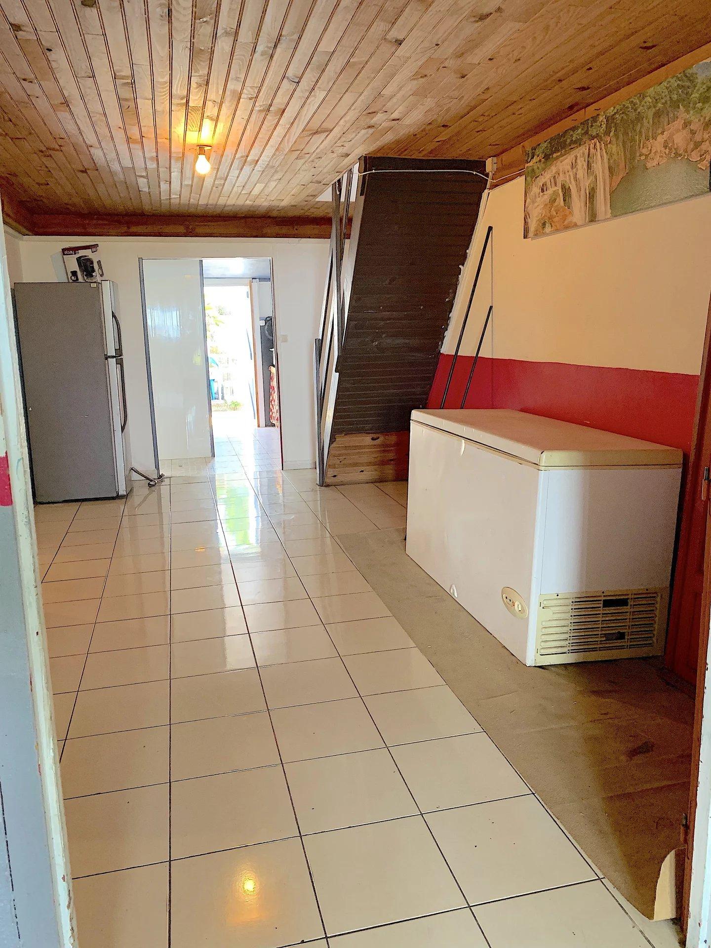 Maison-Villa - Piton Saint-Leu
