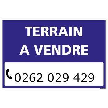 Vente Terrain Saint-Pierre